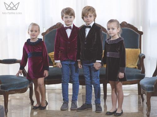 ma petite lola ropa para niños moda infantil coruña