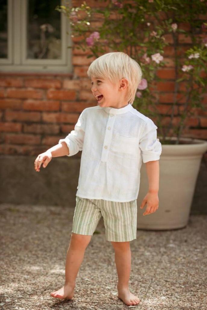 martin aranda ropa infantil