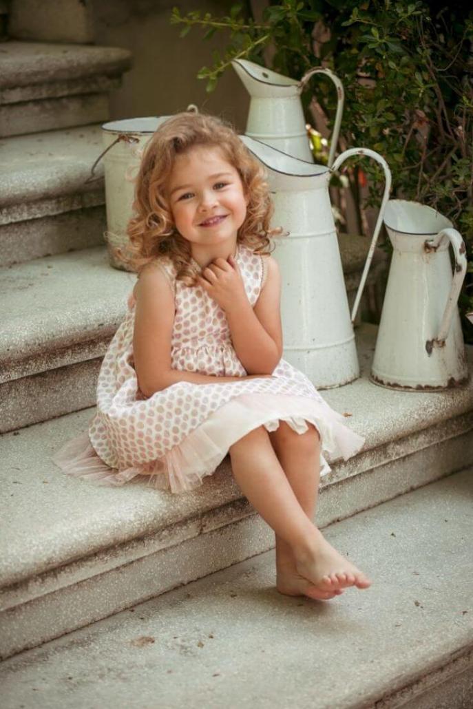 martin aranda moda infantil
